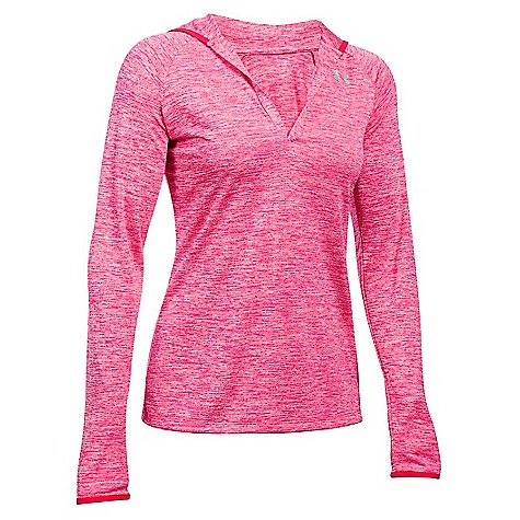 Under Armour Women's Twist Tech LS Hoody 1269181