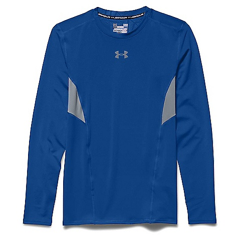 Under Armour Men's HeatGear Coolswitch Compression LS Tee 1275057