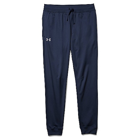 Under Armour Men's UA Sportstyle Jogger Pant Midnight Navy / Midnight Navy / Steel