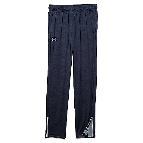 Under Armour Men's UA Tech Pant Midnight Navy / Steel / Steel