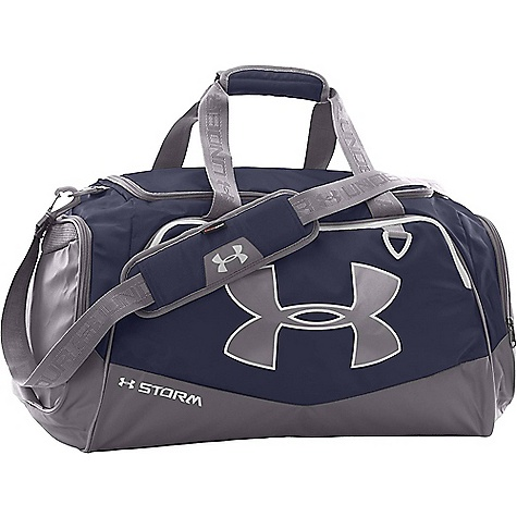 Under Armour Undeniable II LG Duffel Midnight Navy / Graphite / White