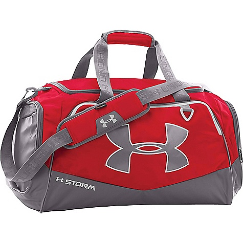 Under Armour Undeniable II LG Duffel Red / Graphite / White