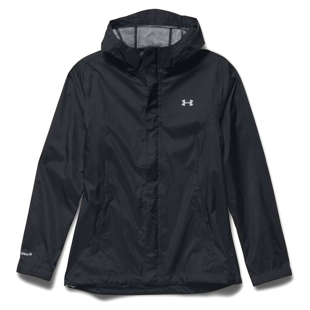 Under Armour Women's Bora Jacket - Medium - Black