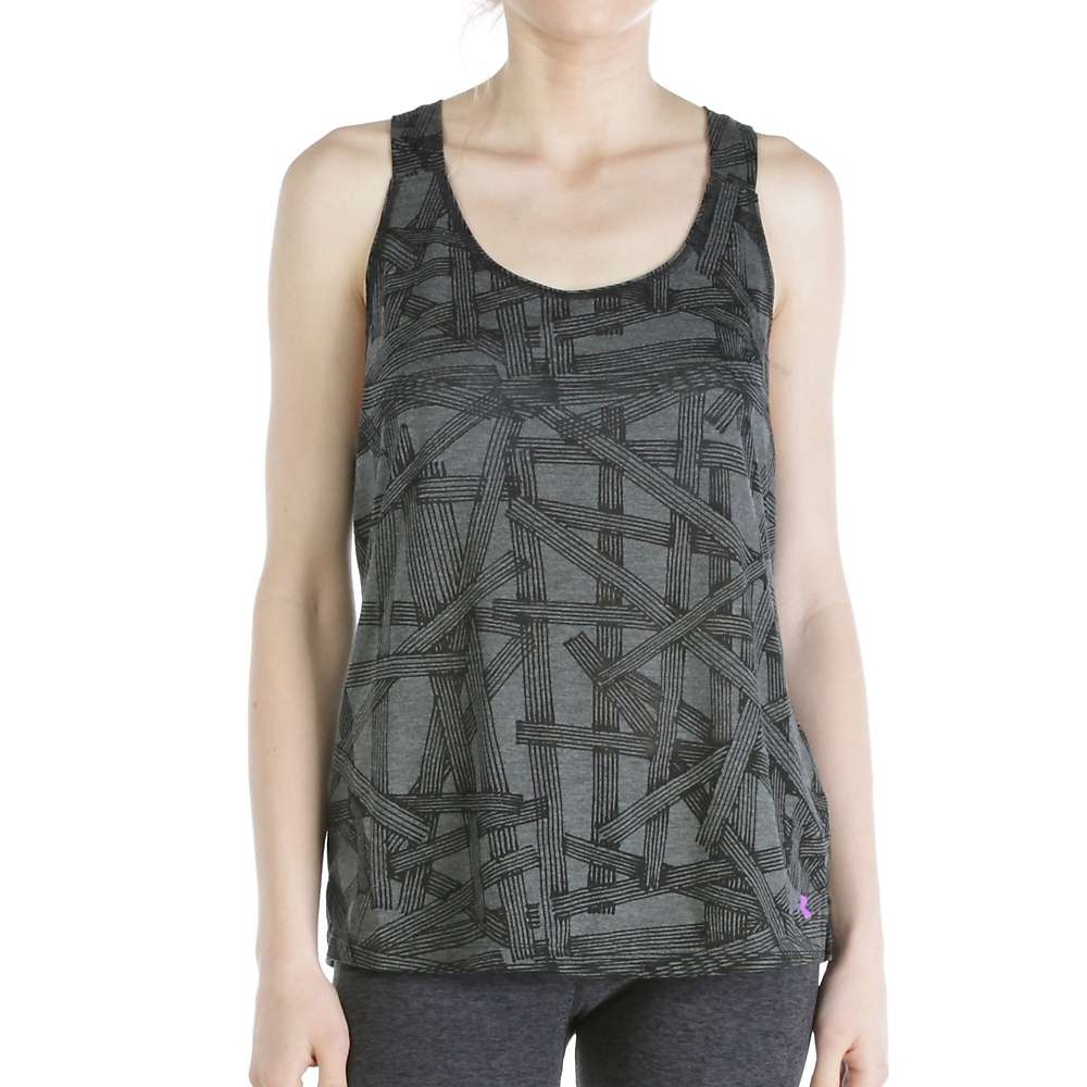 Under Armour Women's Chessie Tank - Medium - Black