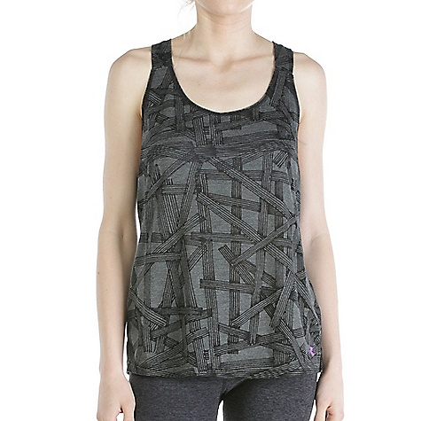 Under Armour Women's Chessie Tank Black