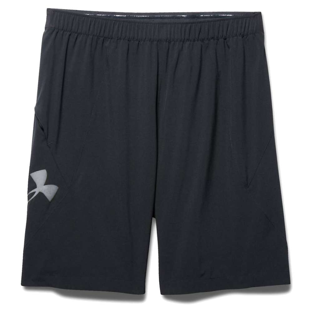 Under Armour Men's Whisp Short - Medium - Black