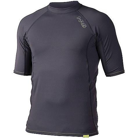 NRS H2Core Rashguard Short-Sleeve