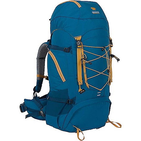 Mountainsmith Pursuit 50 Backpack Glacier Blue