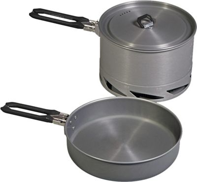 Camp Chef Mountain Series Pot/Pan Set