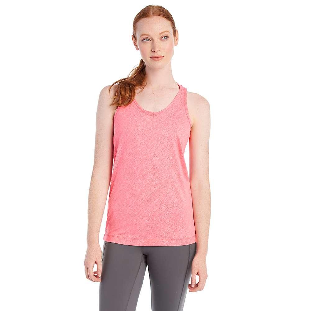Lole Women's Jelina Tank - Medium - Reflector Pink