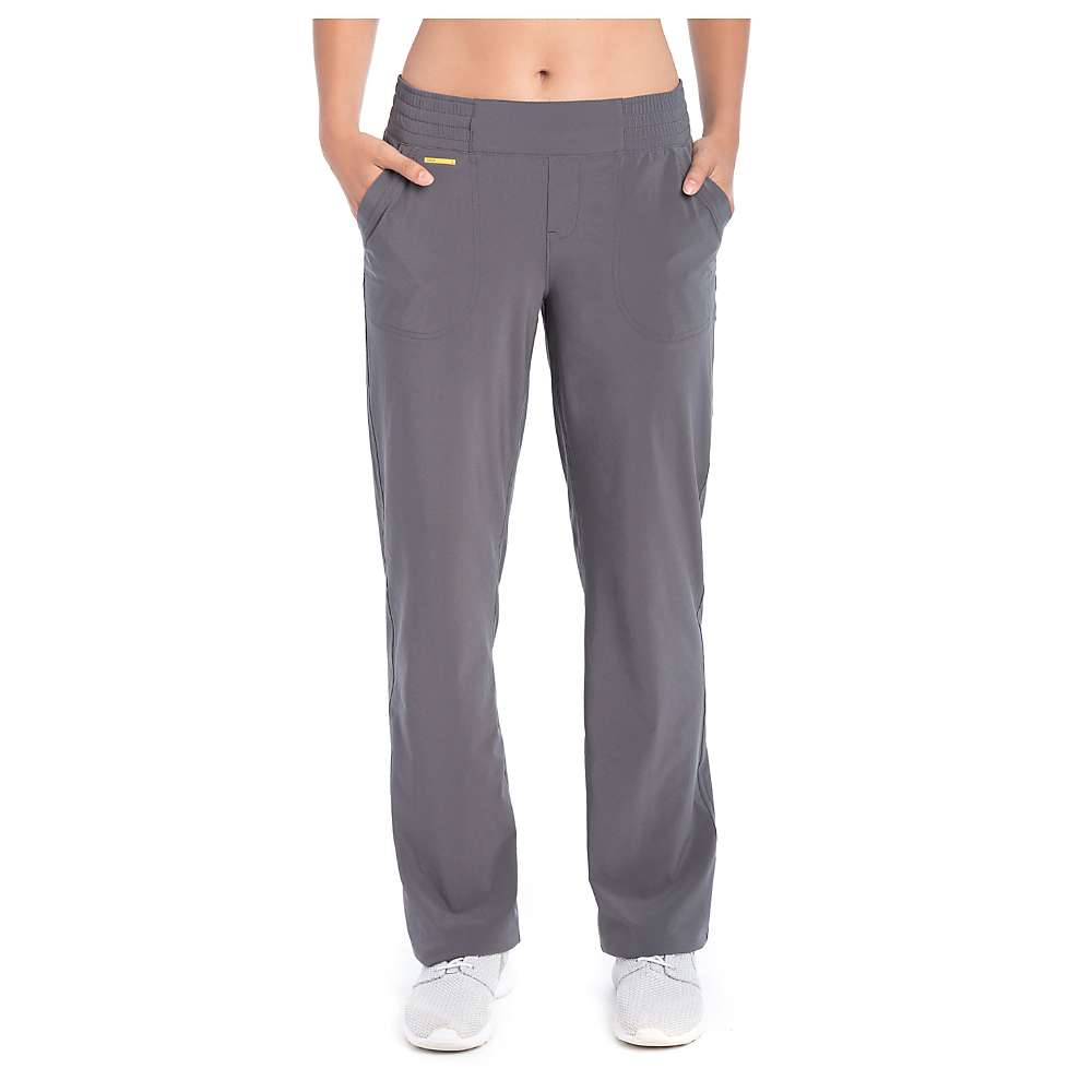 Lole Women's Refresh Pant - Small - Dark Charcoal