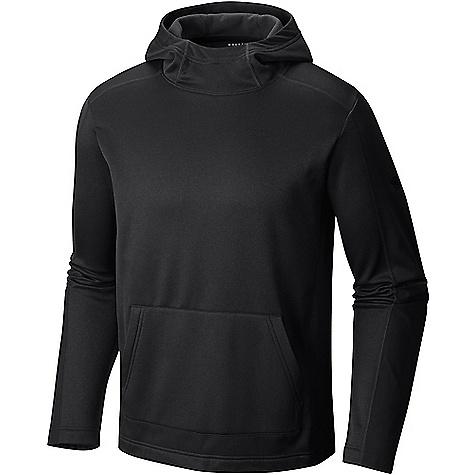 Mountain Hardwear Kiln Fleece Pullover Hoody