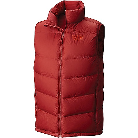Click here for Mountain Hardwear Men's Ratio Down Vest prices