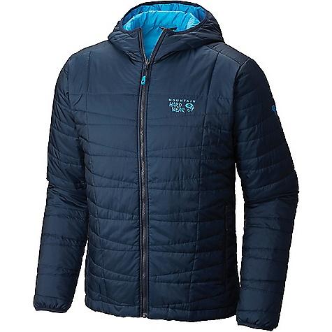 Mountain Hardwear Switch Flip Hooded Jacket