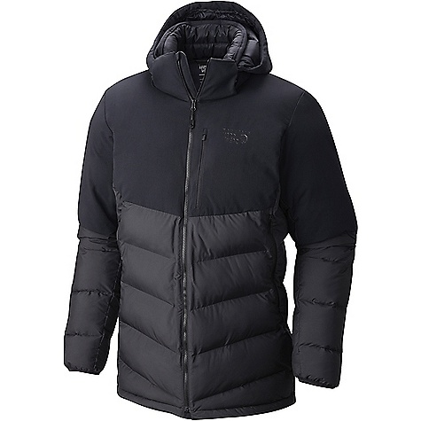 Click here for Mountain Hardwear Men's Thermist Coat prices