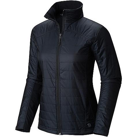 Mountain Hardwear WinterActive Hybrid Jacket