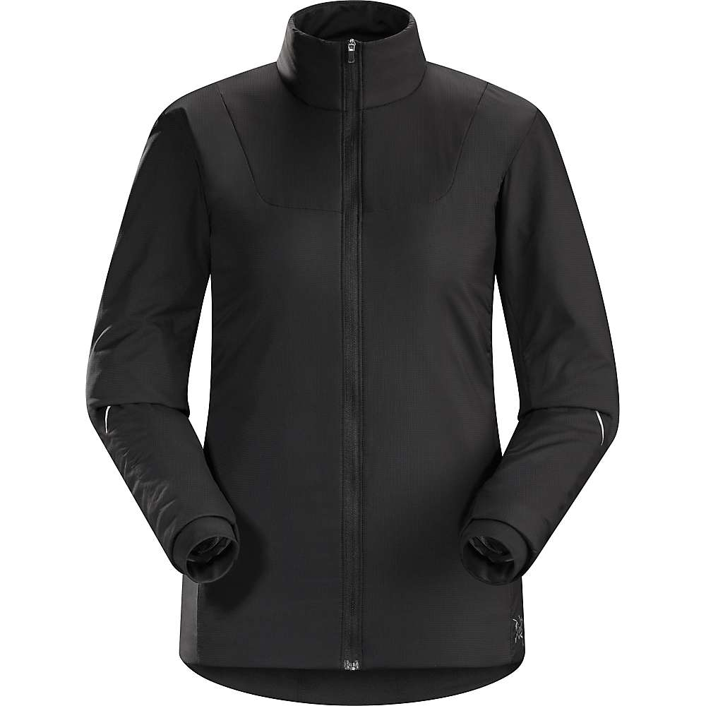 Arcteryx Women's Gaea Jacket - XL - Black