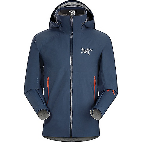 Click here for Arcteryx Men's Iser Jacket prices