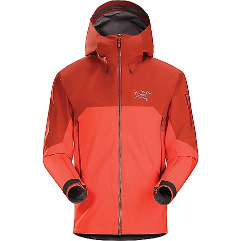 Click here for Arcteryx Men's Rush Jacket prices