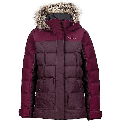 Marmot Logan Down Jacket