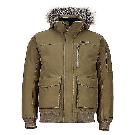 Marmot Men's Stonehaven Jacket 81680