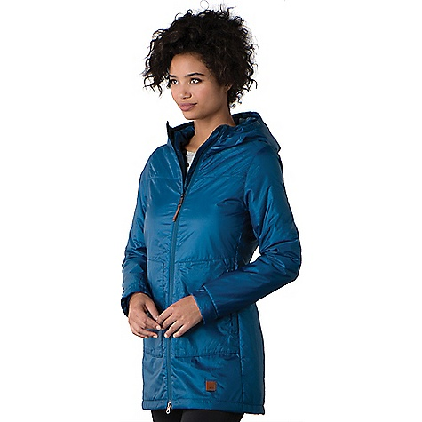 Toad&Co Airvoyant Hooded