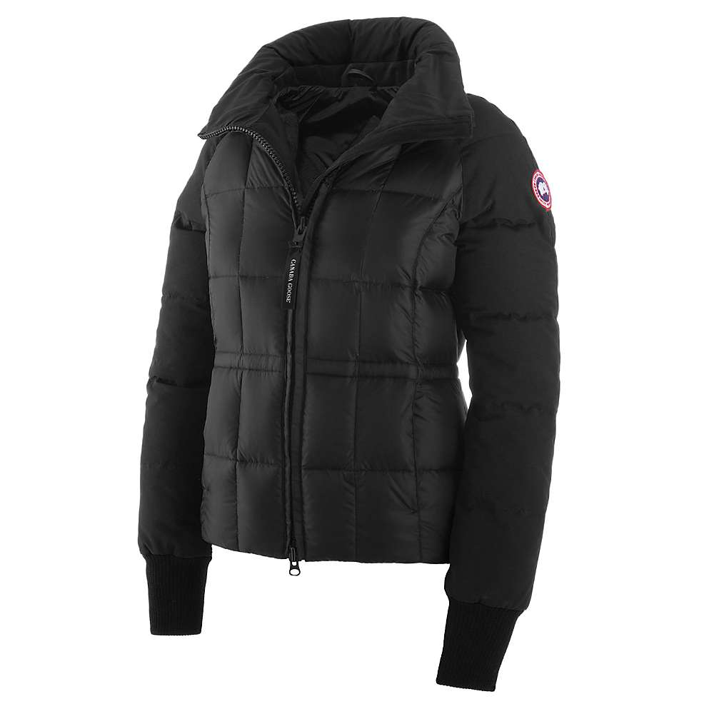 Canada Goose Women's Bayfield Jacket - Small - Black