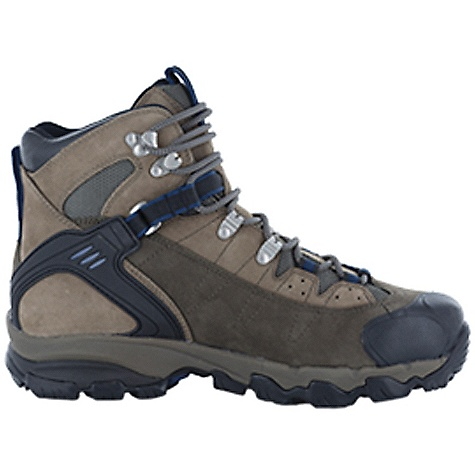 photo: Oboz Men's Wind River backpacking boot