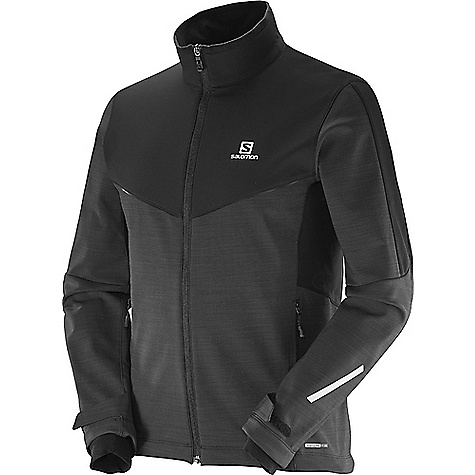 Salomon Pulse Softshell Jacket
