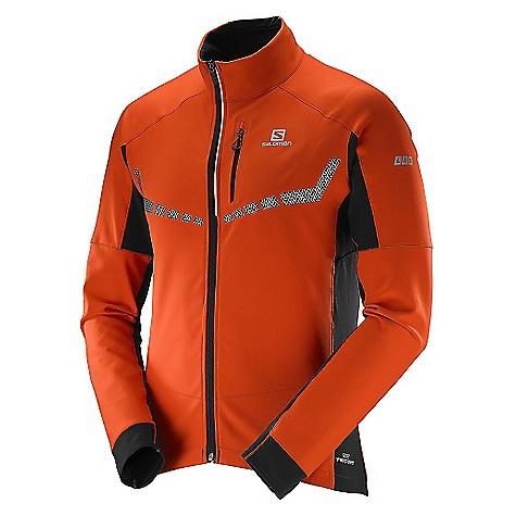 Salomon S-Lab XC WS Jacket