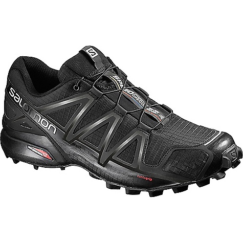 Click here for Salomon Men's Speedcross 4 Shoe prices