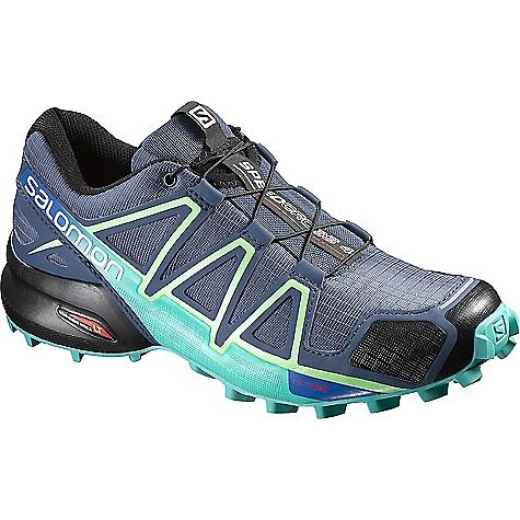 Click here for Salomon Women's Speedcross 4 Shoe prices