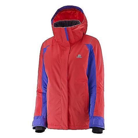 Salomon Stormspotter Jacket