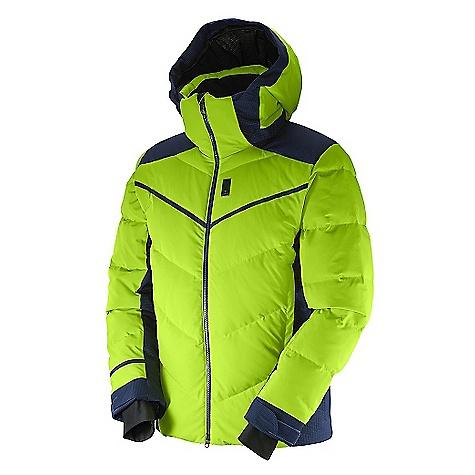 Salomon Whitebreeze Jacket
