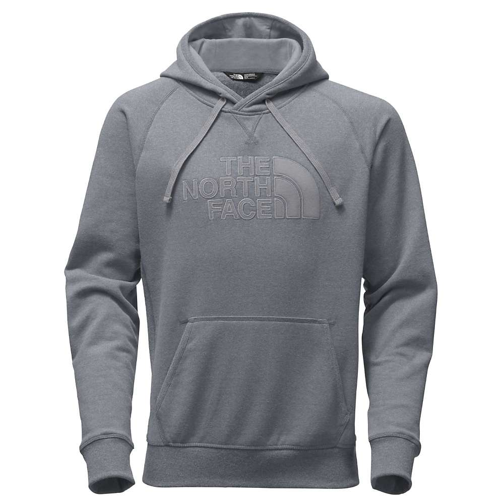 The North Face Men's Avalon Pullover 2.0 Hoodie - Small - TNF Medium Grey Heather (STD) / Mid Grey
