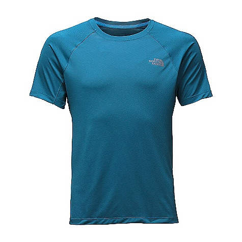 The North Face Better Than Naked Short-Sleeve