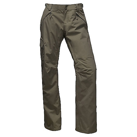 The North Face Women's Freedom LRBC Insulated Pant Grape Leaf