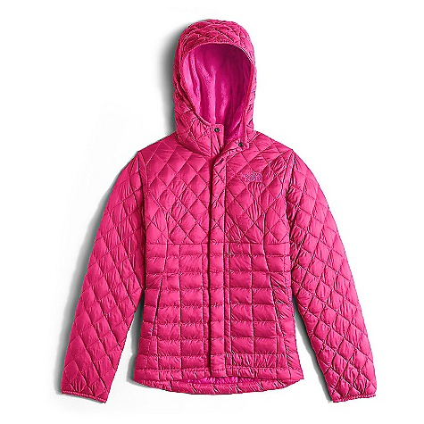 The North Face Girl