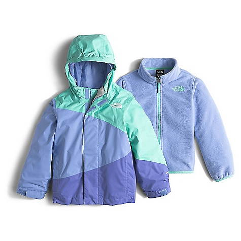 The North Face Mountain View TriClimate Jacket