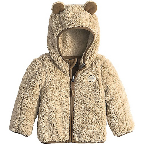 The North Face Plushee Bear Hoodie