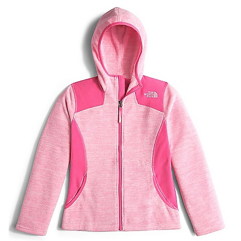The North Face Viva Fleece Hoodie