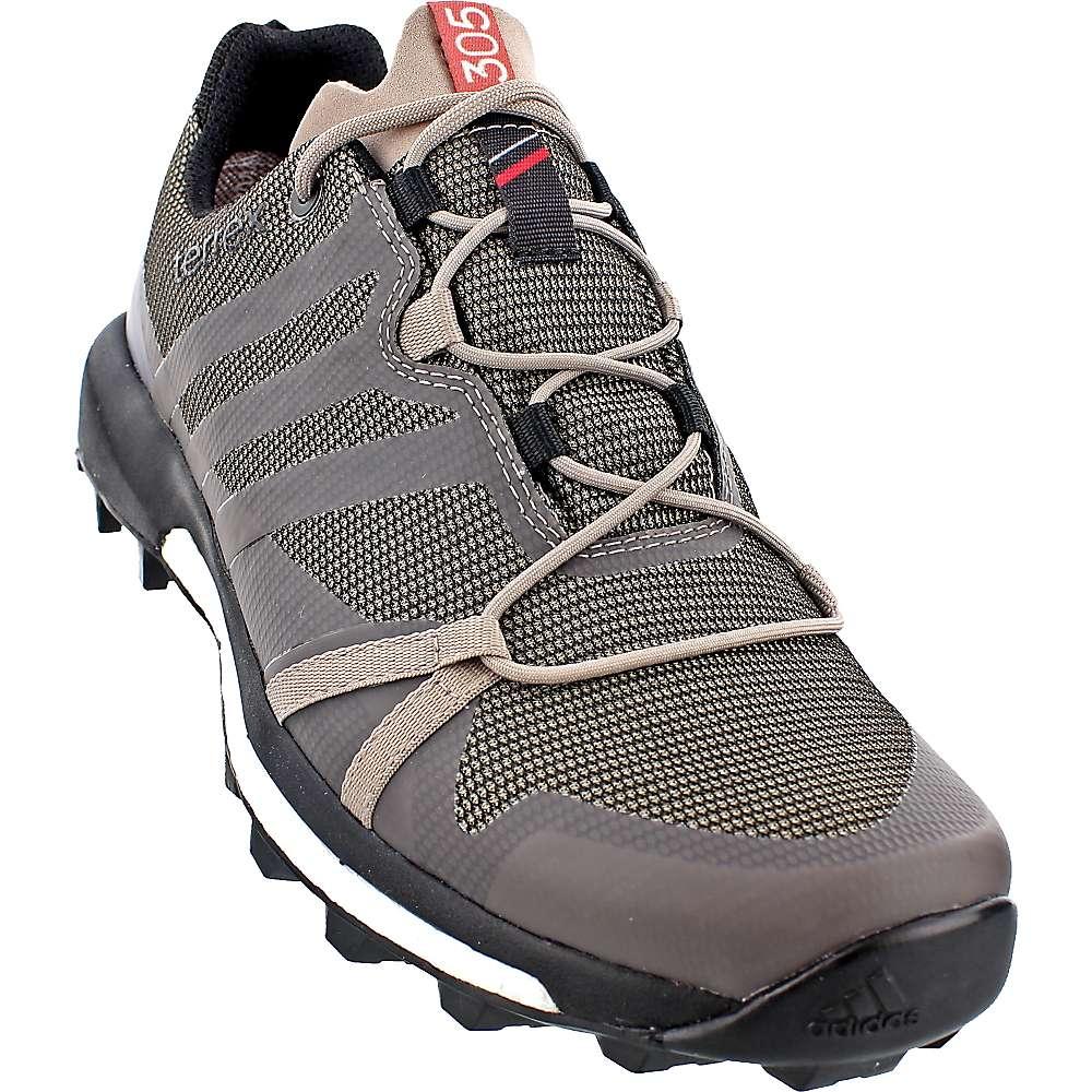 Adidas Women's Terrex Agravic GTX Shoe - 7.5 - Vapour Grey / Vapour Grey / Black