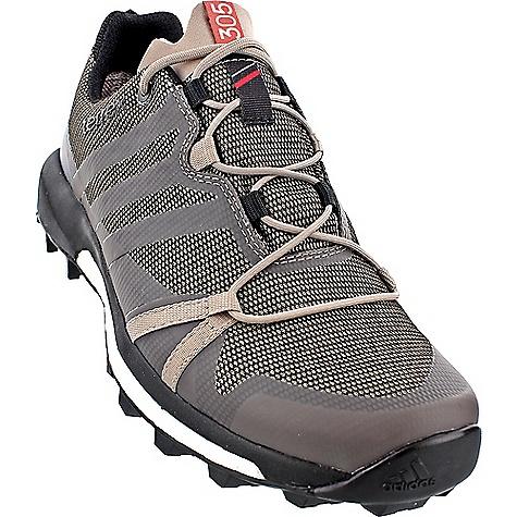 Adidas Women's Terrex Agravic GTX Shoe Vapour Grey / Vapour Grey / Black