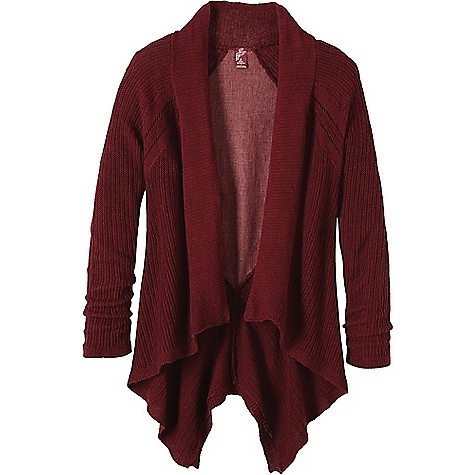 Click here for Prana Women's Diamond Sweater prices