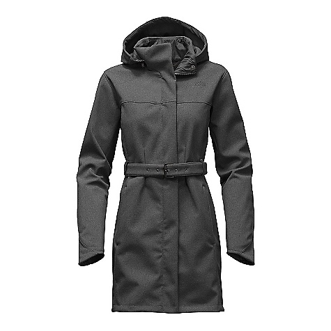The North Face Apex Bionic Trench