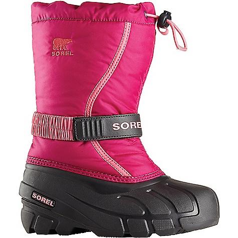 photo: Sorel Flurry TP winter boot