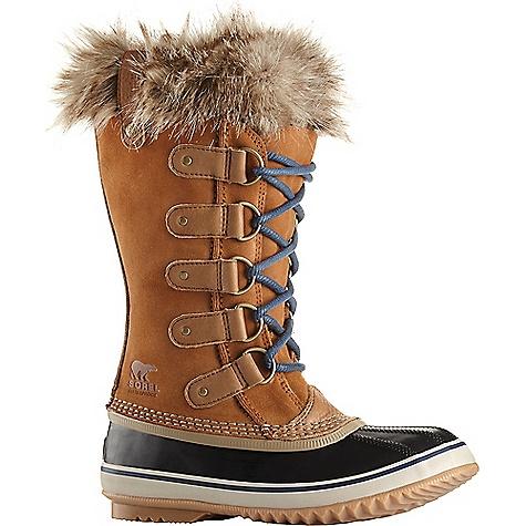 photo: Sorel Joan of Arctic Boot winter boot