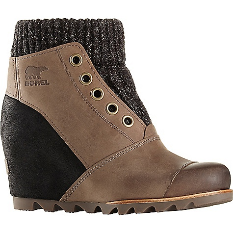 Sorel Women's Joanie Sweater Boot