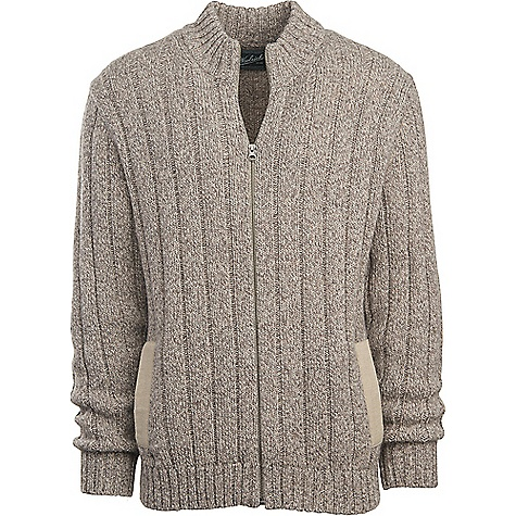 Click here for Woolrich Men's Frost Run Wool Cardigan prices