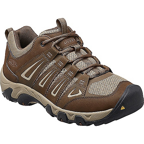 Click here for Keen Men's Oakridge Shoe prices